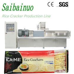 двухшнековый экструдер рисовые крекеры микросхемы механизма принятия решений