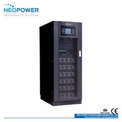 3phase modulair Online UPS voor de Bescherming van de Macht van de Levering van de Kritieke Macht