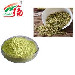 Природные Sophora Japonica извлечения 95% Rutin CAS 153-18-4