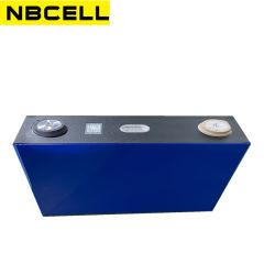 Batterie rechargeable 3.2V 100AH Batterie au lithium LiFePO4/cellules de batterie