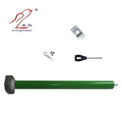 45 mm de alta calidad de la serie Manual de motor tubular para la venta