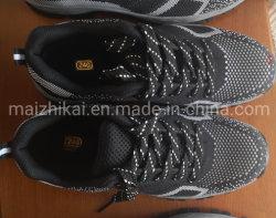 TPU Chaussures de sécurité en plastique Fibre de verre composite Factroy Embout en provenance de Chine