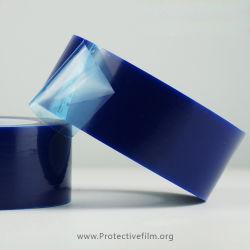 PE a película protetora de plástico de metal estampado e protecção de alongamento