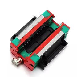 Serie Qhw Hiwin Qh de cojinete de alta velocidad con la brida del cojinete de movimiento lineal Qhw30ca/hectárea Qhw35ca/hectárea Qhw45ca/hectárea QH30 QH35 QH45