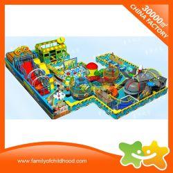 Wall-E mundo suave interior Área de juegos para niños el equipo de venta