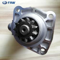 Sinotruk Shacman Dongfeng FAW Truck piezas de repuesto el motor de arranque