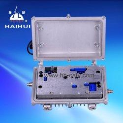 CATV Line Extender Signalkabelverstärker mit AGC/MGC