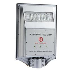 30W учтены все в одном из солнечной светодиодной лампы фонаря освещения оформление улицы энергосберегающие системы питания домашнего ламп лампы бассейн интеграции освещения