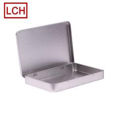 Kundenspezifische elektrische kleine Gehäuse-Edelstahl-Drehen-Maschinen-Aluminiumteile