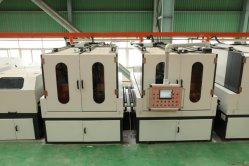 第4研摩剤ベルトの仕上げの/430 304のシリーズステンレス鋼の版シートのコイルの磨く機械