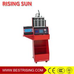 De Reinigingsmachine van de Brandstofinjector van de Machine van de Dienst van de auto
