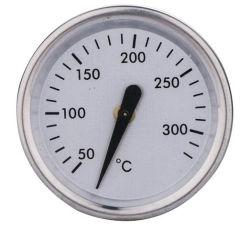 Termómetro de grade de aço inoxidável B27-Kt0470-01