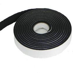 Un fuerte adhesivo pegajoso frente doble cinta de espuma EVA