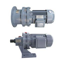 Engrenagem de Redução de Velocidade Pinwheel Cycloidal Motor redutor