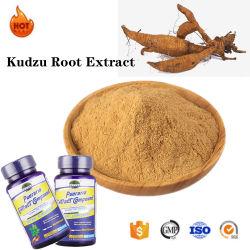 Alimentación China Puerarin sinefrina natural en polvo Extracto de Raíz Kudzu
