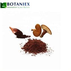 El chino 10 ~ 50% de los polisacáridos rojo Natural Extracto de hongo Reishi