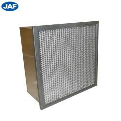Grand volume d'Air HEPA pour l'air du filtre du boîtier du système de ventilation