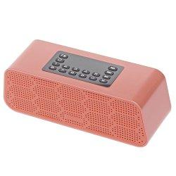 De automatische Radio van de Spreker van de FM van het Huis van de Functies van de Post van het Onderzoek Mini
