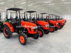중국 제품/공급업체. 제조업체 공급 품질 좋은 25hp - 260hp 저렴한 농장 트랙터