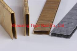 家具及び家具製造販売業のための産業ワイヤーステープル(90)
