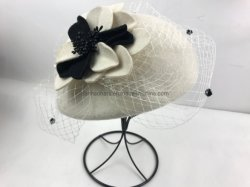 2019 Fashion femmes Chapeau de feutre de laine pour l'hiver