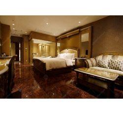 高級ロイヤルホテルのベッドルーム家具は、商業家具セットとなっている