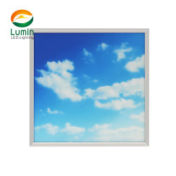 indicatore luminoso di comitato del cielo blu 40W LED di 60X60cm