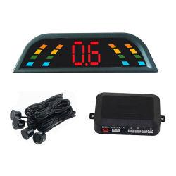 LEDの駐車センサーのシステム感度車の駐車場センサー