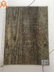 ورق طباعة على شكل رقائق الخشب ريترو من الخشب لنافذة باب الحائط ديكور اللوحة