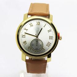 À la mode nouvelle alliage promotionnelle s'habiller Watch (JY-F045)