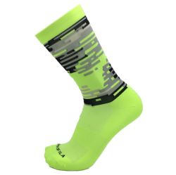 Sommer Dünn Atmungsaktiv Professional Cycling Socks Basketball