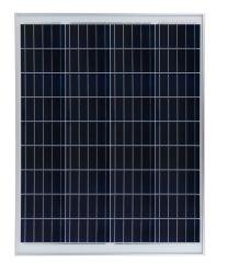 태양 에너지는 많은 60W를 계획한다