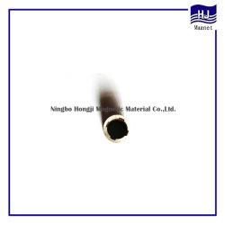 Gesintertes Alnico-Magnet-Aluminiumnickel-Kobalt-Zylinder-Loch-magnetisches Produkt