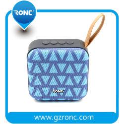 De professionele V4.2 Spreker Bluetooth van de Kubus van de Muziek Mini Draadloze met de Radio van de FM