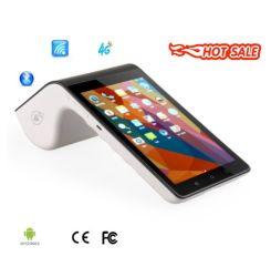 Stampante portatile per ricevute termiche POS compatibile con ESC/POS/Star Bluetooth Wireless Android Cellulare