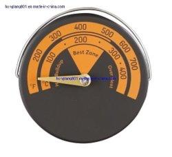 Thermomètre de cheminée
