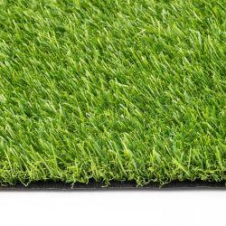 het anti-Uv Kunstmatige Gras van 30mm voor het Synthetische Gras van de Tuin