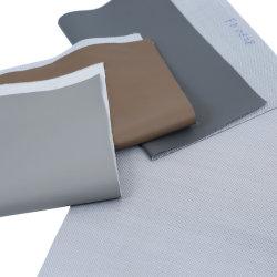 La Chine usine semi-synthétique Abrasion-Resistant PU canapé en cuir pour