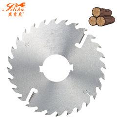 180мм режущими пластинами из безопасности деревообрабатывающего инструмента дисковые пилы для резки механизма