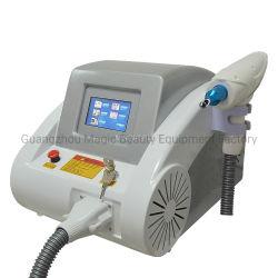 Лазерный Tattoo снятие медицинское оборудование