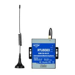 기업 룸 RTU5023를 위한 무선 온도 습도 센서