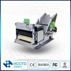 (EU1121) Cortador automático Quiosco de 110mm compatible con módulo de impresora Impresora de etiquetas integrado Tspl ESC