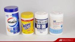 抗菌湿式ウェットティッシュ無織 OEM ベビープロダクツ中国製造