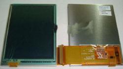 LCDのタッチ画面の計数化装置