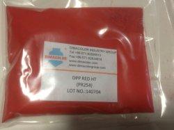 High Tint Red 254 (برنامج DPP Red HT/BTR)