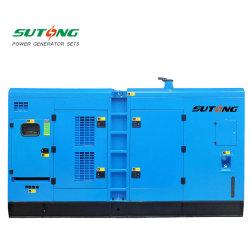 500 كيلوفولت أمبير، 400 كيلو واط، طاقة كهربائية كبيرة عازلة للصوت، مع محرك Cummins/Deutz/Weifang/Wechi Ricardo ديزل كهربائي الطاقة الصامتة توليد مجموعة المولد قائمة الأسعار