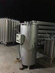Vaporizador de gás de aquecimento eléctrico/Gás Carburador Ambiente