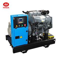 Air Liquide de refroidissement moteur Deutz 10kVA à 140 KVA Diesel Generator
