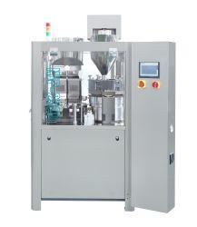 ماكينة تعبئة الكبسولة التلقائية الكاملة/فتحة تعبئة الكبسولة التلقائية/السرعة المتوسطة المعتمدة من قبل الاتحاد الأوروبي
