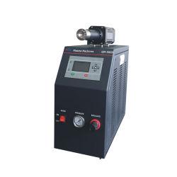 PEのフィルムのコーティングのための大きい力1200年のWのコロナ血しょう処置機械